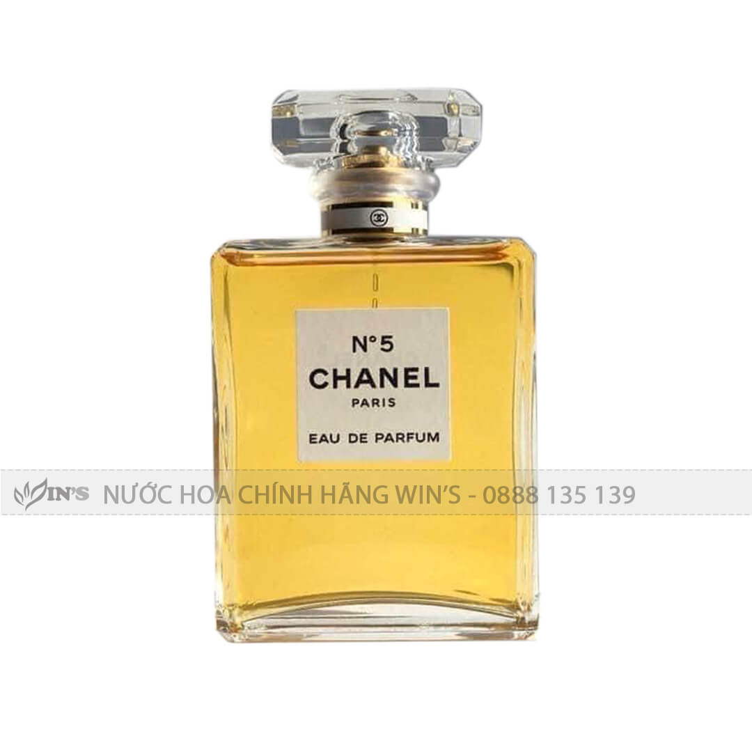 Nước Hoa Chanel No.5 EDP 100 ml