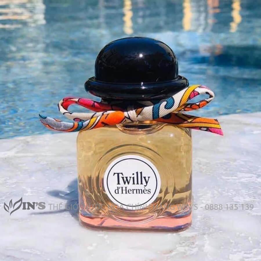 Nước hoa Twilly d'Hermès