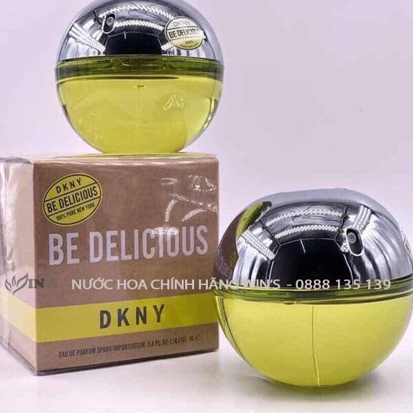 dkny-be-delicious