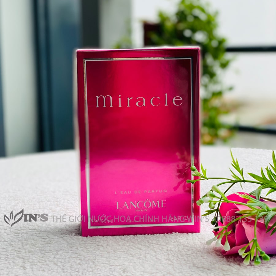 Lancome-Miracle-100ml